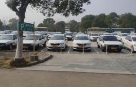 安业驾校教学环境4