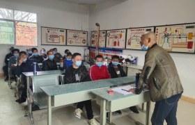 安吉驾校教学环境-自然环境